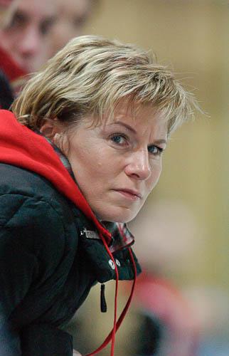 Profile image of Monique Garbrecht-Enfeldt
