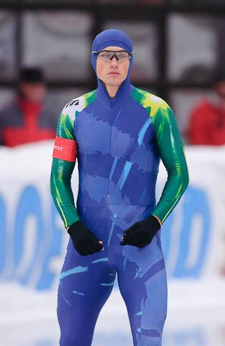 Profile image of Sergej Minin