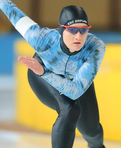Profile image of Stefanie Zillmann