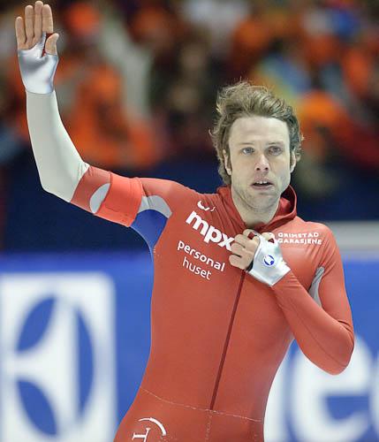 Profile image of Eskil Ervik