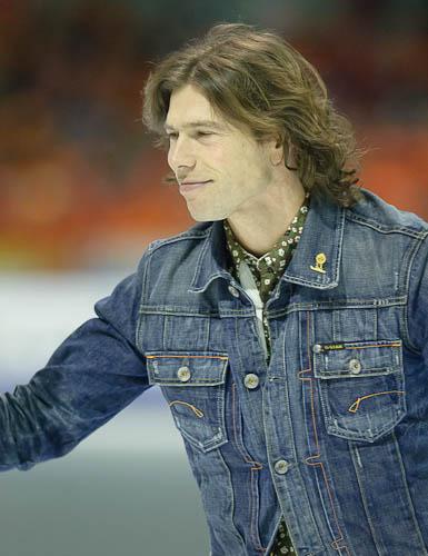 Profile image of Gerard van Velde
