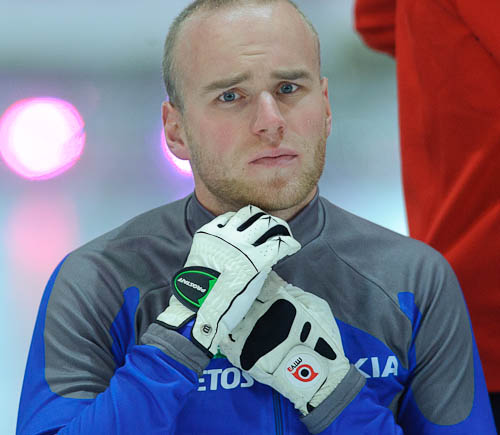 Profile image of Mika Poutala