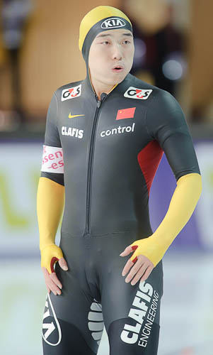 Profile image of Fangyi Liu