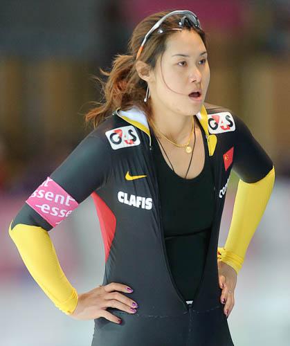 Profile image of Hui Ren