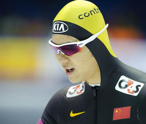 Profile image of Fengtong Yu
