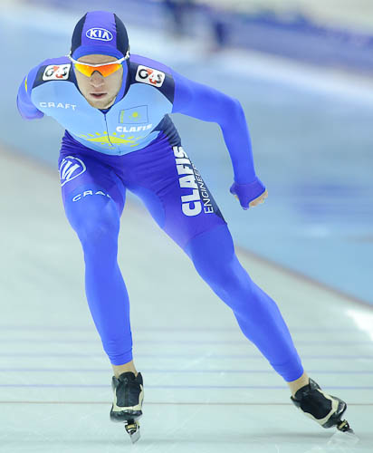 Profile image of Dmitry Babenko