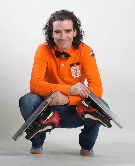Profile image of Bob de Jong