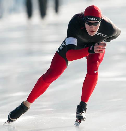 Profile image of Andreas Holmen Minge