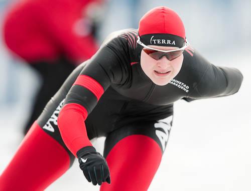 Profile image of Hanne Haugland