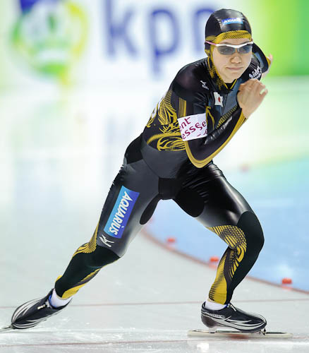 Profile image of Sayuri Yoshii