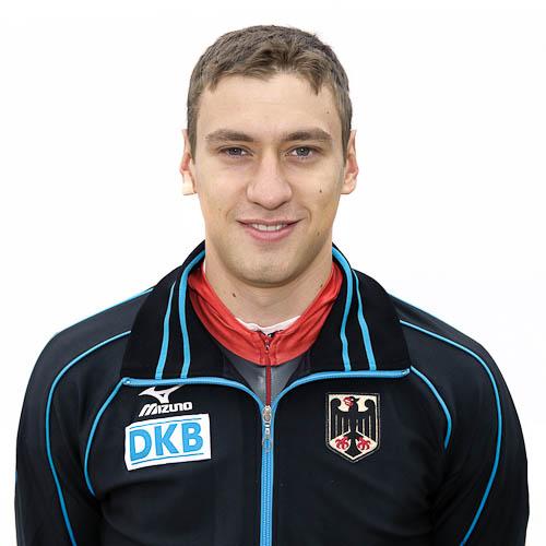 Profile image of Alexej Baumgärtner