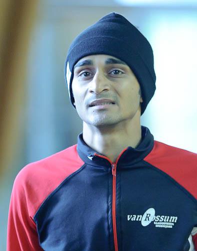 Profile image of Vishwaraj R. Jadeja