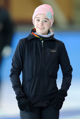 Profile image of Louise Baumann