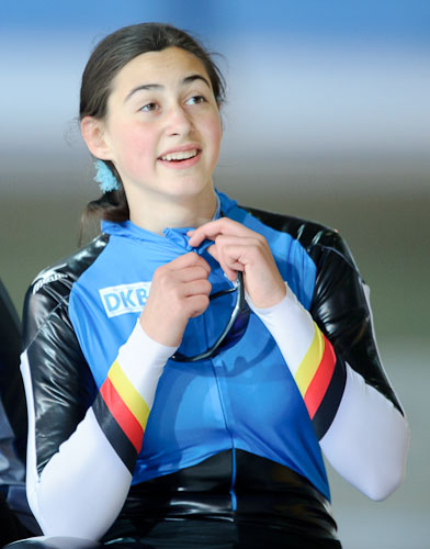 Profile image of Lea Dommerich