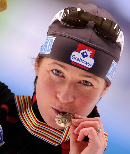 Profile image of Claudia Pechstein