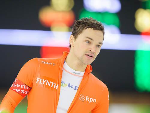 Profile image of Jesper Hospes