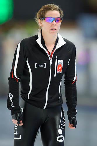 Profile image of Christine Nesbitt