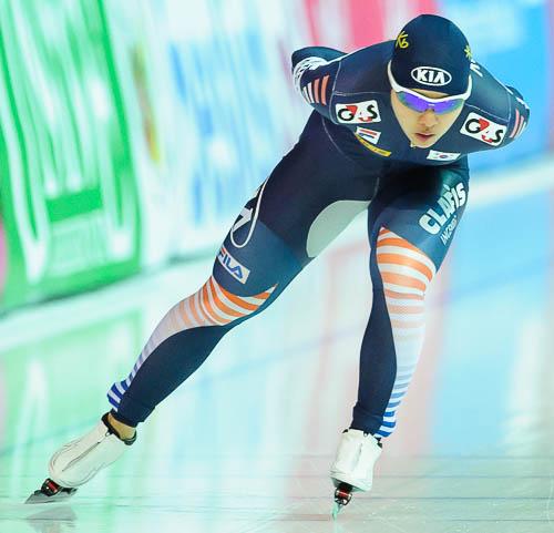 Profile image of Bo-Reum Kim