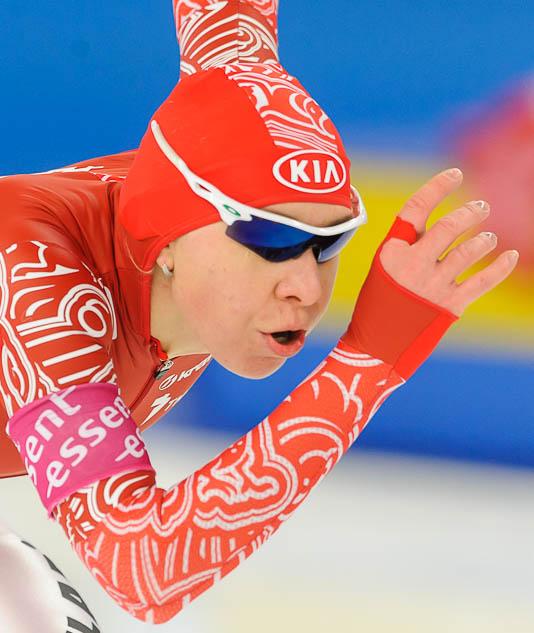 Profile image of Yuliya Skokova