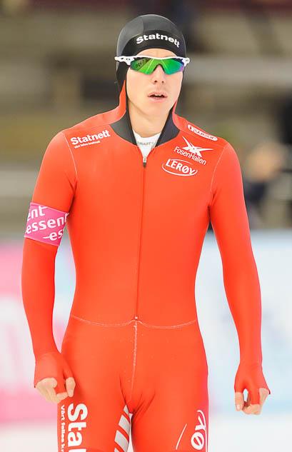 Profile image of Simen Spieler Nilsen