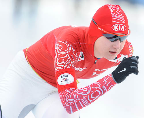 Profile image of Kristina Anosova