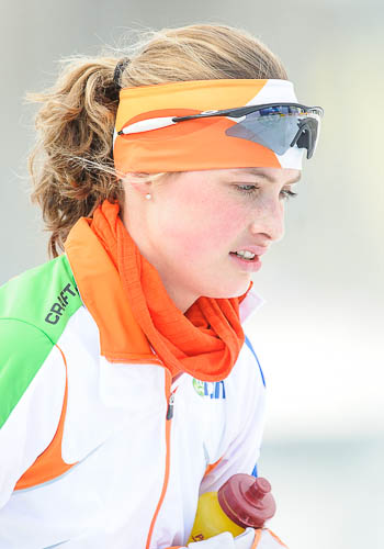 Profile image of Melissa Wijfje