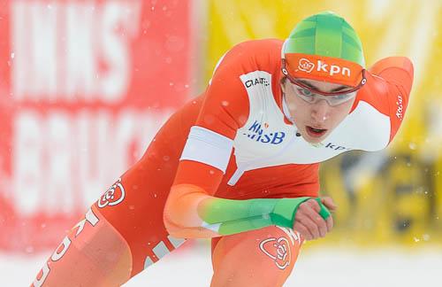 Profile image of Bente van den Berge