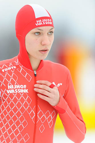 Profile image of Aleksandra Kapruziak