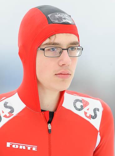 Profile image of Stefan Haan