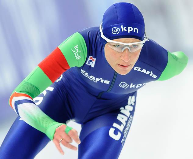 Profile image of Carien Kleibeuker