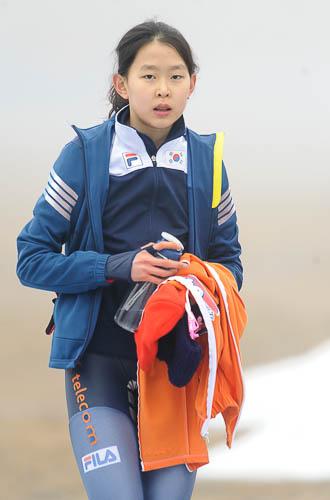 Profile image of Min-Seon Kim