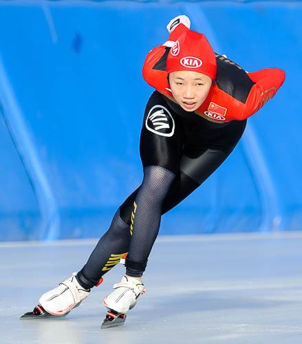 Profile image of Xue Lin