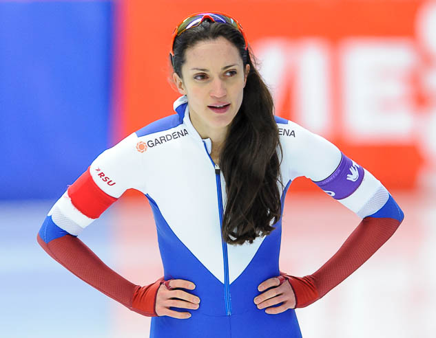 Profile image of Ekaterina Shikhova