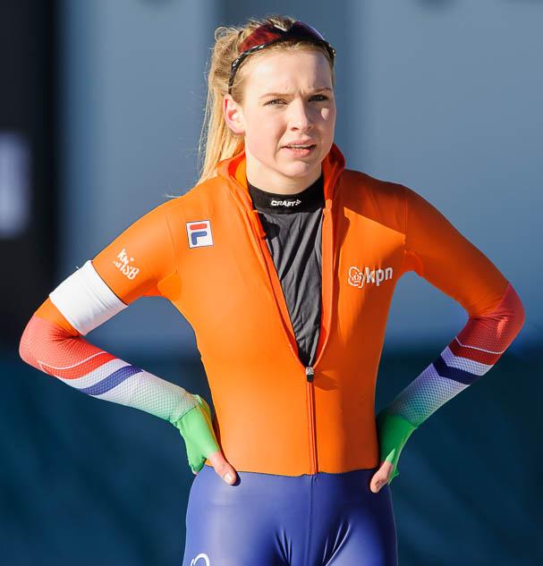 Profile image of Joy Beune
