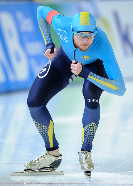 Profile image of Denis Kuzin