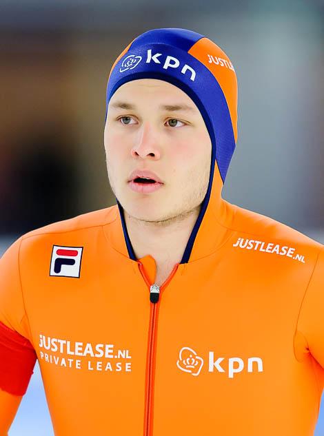 Profile image of Marcel Bosker