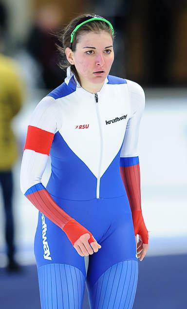 Profile image of Angelina Golikova