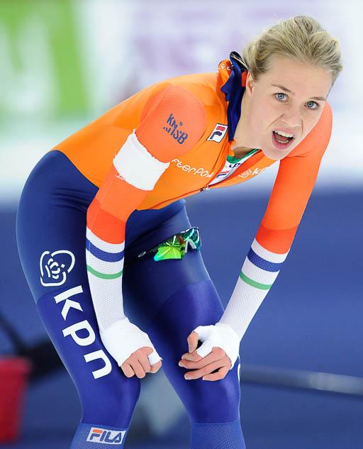 Profile image of Letitia de Jong