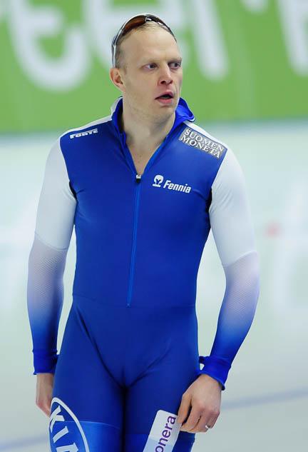 Profile image of Pekka Koskela
