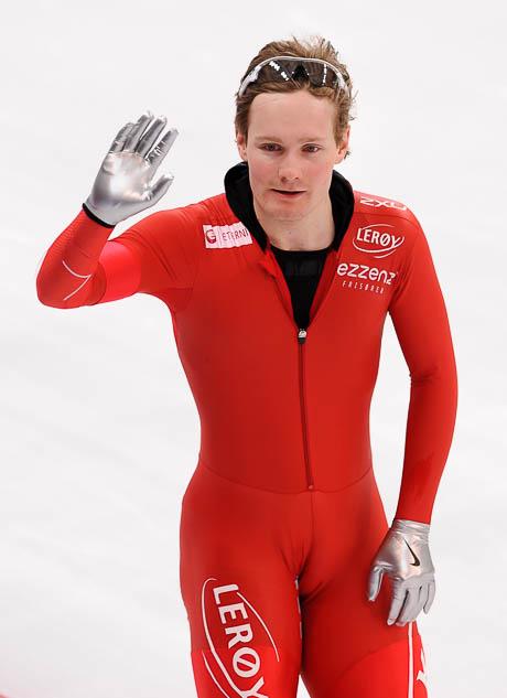 Profile image of Sverre Lunde Pedersen