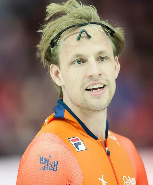 Profile image of Ronald Mulder