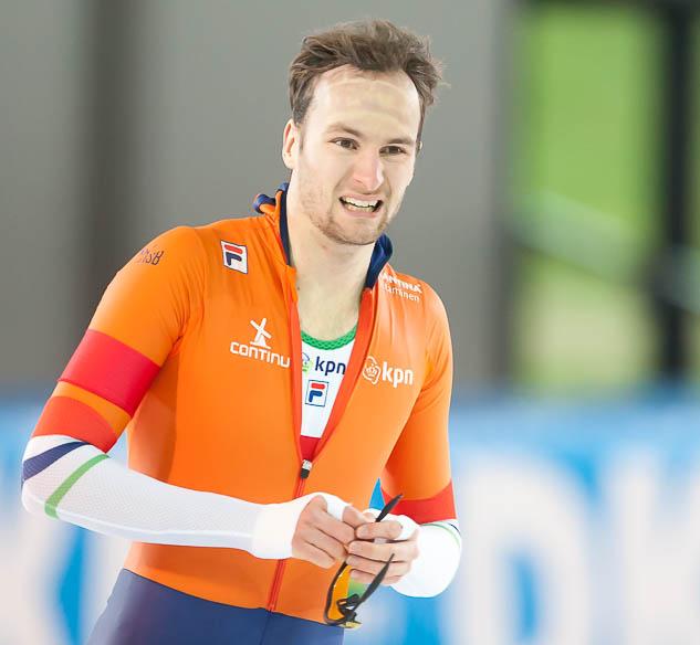 Profile image of Thomas Krol