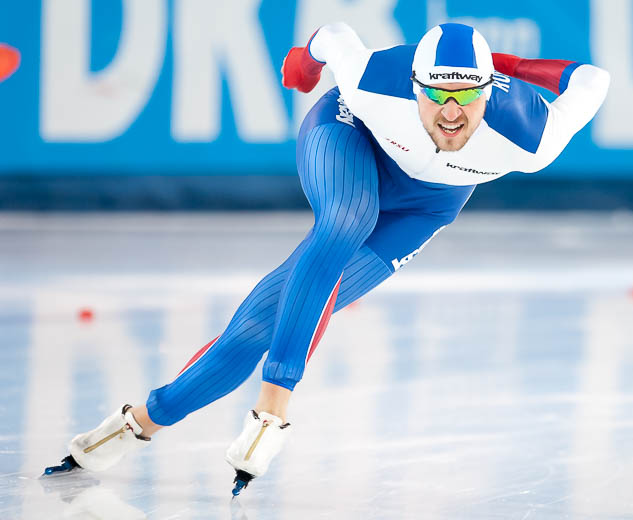 Profile image of Denis Juskov