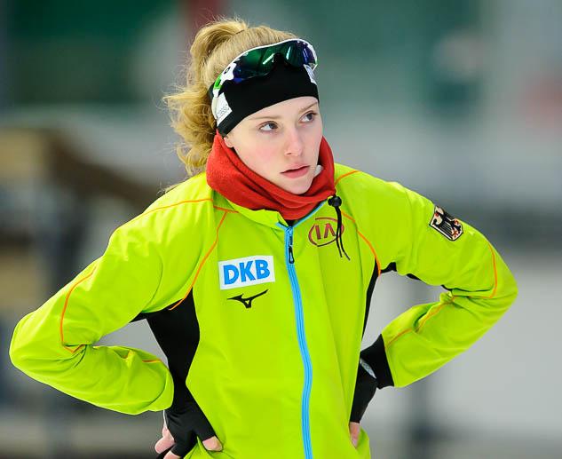 Profile image of Lea Sophie Scholz