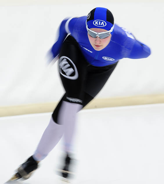 Profile image of Kristiine Kalev