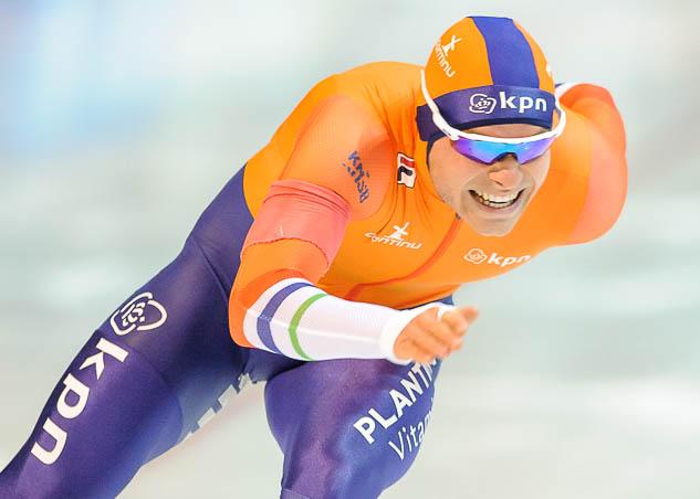Profile image of Koen Verweij