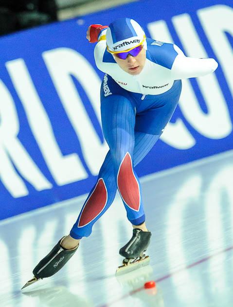 Profile image of Natalja Voronina