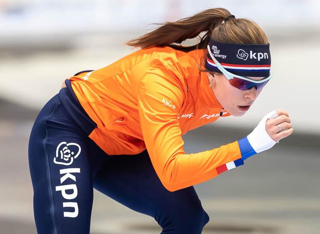 Profile image of Dione Voskamp