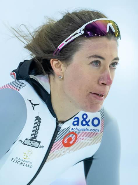Profile image of Katja Franzen