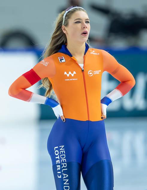 Profile image of Jutta Leerdam
